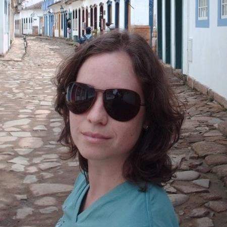 Thaize Fabretti aprova o método pela praticidade imagem: Arquivo pessoal